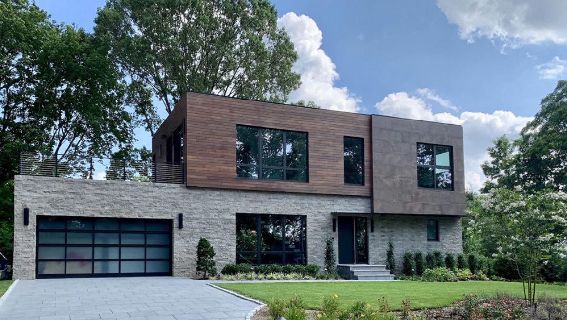 Baxter Estates Modern 1